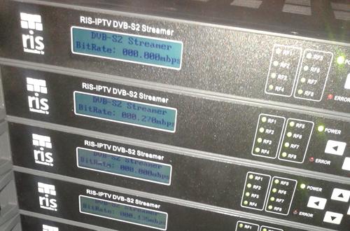 IPTV Gateways – Our Own Brand for 100% HDTV